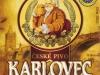 Karlovec Světlý Ležák ▶ Gallery 407 ▶ Image 4339 (Label • Этикетка)