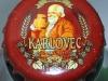 Karlovec Tmavý Ležák ▶ Gallery 554 ▶ Image 1526 (Bottle Cap • Пробка)