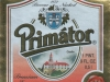 Primátor Premium Lager ▶ Gallery 333 ▶ Image 776 (Label • Этикетка)