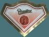 Primátor Premium Lager ▶ Gallery 333 ▶ Image 777 (Neck Label • Кольеретка)