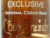 Staropražske Exclusive Lager ▶ Gallery 520 ▶ Image 1432 (Label • Этикетка)