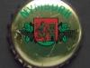 Gold Bohemia Beer ▶ Gallery 343 ▶ Image 812 (Bottle Cap • Пробка)