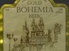 Gold Bohemia Beer ▶ Gallery 343 ▶ Image 809 (Label • Этикетка)