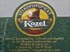 Velkopopovický Kozel Premium ▶ Gallery 2931 ▶ Image 10192 (Back Label • Контрэтикетка)