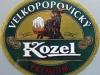 Velkopopovický Kozel Premium ▶ Gallery 2931 ▶ Image 10194 (Label • Этикетка)
