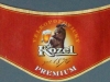 Velkopopovický Kozel Premium ▶ Gallery 2931 ▶ Image 10197 (Neck Label • Кольеретка)