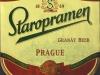 Staropramen Granát Beer ▶ Gallery 341 ▶ Image 800 (Label • Этикетка)