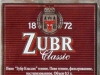 Zubr Classic ▶ Gallery 2926 ▶ Image 10174 (Back Label • Контрэтикетка)