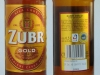 Zubr Gold ▶ Gallery 1491 ▶ Image 10169 (Glass Bottle • Стеклянная бутылка)