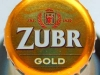 Zubr Gold ▶ Gallery 1491 ▶ Image 10170 (Bottle Cap • Пробка)