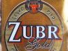 Zubr Gold ▶ Gallery 1491 ▶ Image 4355 (Label • Этикетка)
