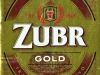Zubr Gold ▶ Gallery 1491 ▶ Image 10219 (Label • Этикетка)