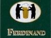 Ferdinand Světlý ležák ▶ Gallery 2368 ▶ Image 7873 (Back Label • Контрэтикетка)