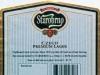 Starobrno Premium Lager ▶ Gallery 2369 ▶ Image 7877 (Back Label • Контрэтикетка)