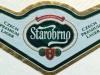 Starobrno Premium Lager ▶ Gallery 2369 ▶ Image 7881 (Neck Label • Кольеретка)