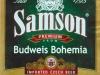 Samson Premium Světlý Ležák ▶ Gallery 2377 ▶ Image 7926 (Label • Этикетка)