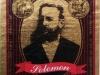 Solomon Braun tmave ▶ Gallery 2356 ▶ Image 7835 (Label • Этикетка)