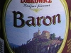 Baron ▶ Gallery 185 ▶ Image 389 (Label • Этикетка)