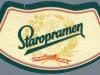 Staropramen Světlé ▶ Gallery 2390 ▶ Image 7964 (Neck Label • Кольеретка)