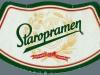 Staropramen ▶ Gallery 2389 ▶ Image 7972 (Neck Label • Кольеретка)
