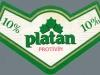 Platan světlé ▶ Gallery 2394 ▶ Image 7990 (Neck Label • Кольеретка)