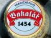 Bakalář Světlé Výčepní ▶ Gallery 1532 ▶ Image 4531 (Bottle Cap • Пробка)