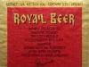 Kpaљевско пиво ▶ Gallery 2382 ▶ Image 7946 (Back Label • Контрэтикетка)