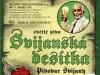 Svijanská desítka ▶ Gallery 2398 ▶ Image 8003 (Label • Этикетка)