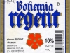 Bohemia Regent Světlé ▶ Gallery 2392 ▶ Image 7983 (Label • Этикетка)