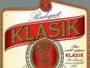 Radegast Klasik ▶ Gallery 2362 ▶ Image 7857 (Label • Этикетка)