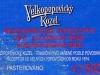 Velkopopovický Kozel Free! (N/A) ▶ Gallery 2364 ▶ Image 7862 (Back Label • Контрэтикетка)