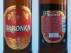 Baronka Premium ▶ Gallery 2434 ▶ Image 8120 (Glass Bottle • Стеклянная бутылка)