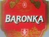 Baronka Premium ▶ Gallery 2434 ▶ Image 10416 (Label • Этикетка)
