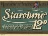 Starobrno ▶ Gallery 655 ▶ Image 1845 (Label • Этикетка)
