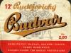 Budějovický Budvar ▶ Gallery 670 ▶ Image 1862 (Label • Этикетка)