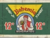 Bohemia ▶ Gallery 660 ▶ Image 1850 (Label • Этикетка)