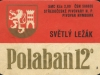 Polaban12° ▶ Gallery 661 ▶ Image 1851 (Label • Этикетка)