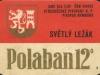 Polaban12° ▶ Gallery 661 ▶ Image 1851 (Label • Этикетка)