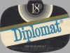 Diplomat ▶ Gallery 270 ▶ Image 609 (Label • Этикетка)