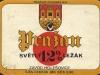 Pražan ▶ Gallery 666 ▶ Image 1856 (Label • Этикетка)