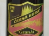 Černá Hora Granát ▶ Gallery 1934 ▶ Image 6124 (Glass Bottle • Стеклянная бутылка)