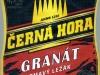 Černá Hora Granát ▶ Gallery 1934 ▶ Image 9363 (Label • Этикетка)