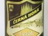 Černá Hora Ležák ▶ Gallery 1935 ▶ Image 6127 (Glass Bottle • Стеклянная бутылка)