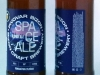 Pivovar Bizon. Space Ale ▶ Gallery 2484 ▶ Image 8249 (Glass Bottle • Стеклянная бутылка)