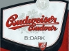 Budweiser Budvar Dark ▶ Gallery 1973 ▶ Image 6260 (Label • Этикетка)