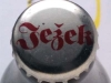 Ježek 11 Silver ▶ Gallery 2317 ▶ Image 7706 (Bottle Cap • Пробка)