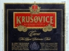 Krušovice Černé ▶ Gallery 1810 ▶ Image 5578 (Label • Этикетка)