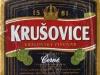 Krušovice Černé ▶ Gallery 1810 ▶ Image 5579 (Label • Этикетка)