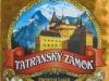 Tatranský Zámok Premium Lager ▶ Gallery 1623 ▶ Image 4954 (Label • Этикетка)