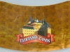 Tatranský Zámok Premium Lager ▶ Gallery 1623 ▶ Image 4955 (Neck Label • Кольеретка)